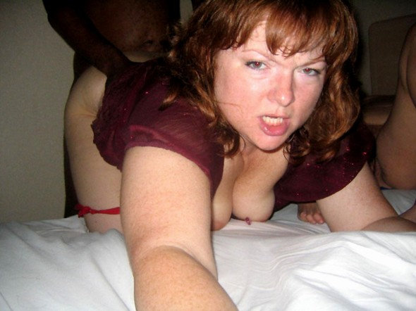 Horny cougar next door